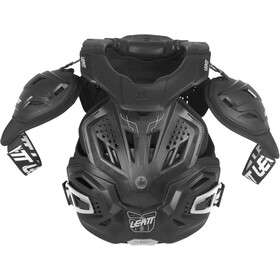Leatt Fusion 3.0 Chaleco, black